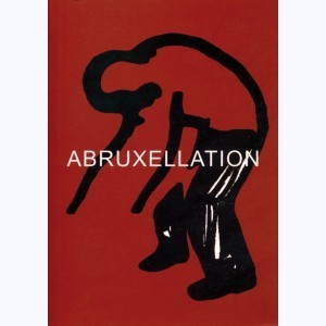 Abruxellation