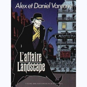 L'affaire Landscape