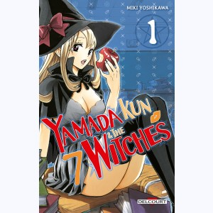 Yamada kun & The 7 witches