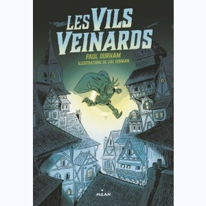 Les Vils Veinards