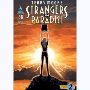 Série : Strangers in Paradise