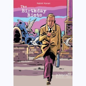 The Birthday Riots