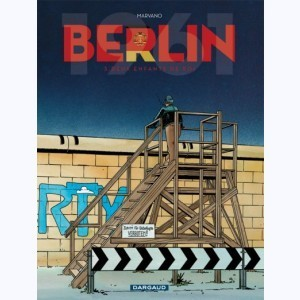 Berlin (Marvano)