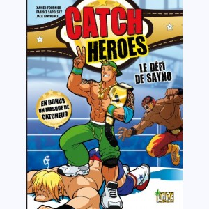 Catch Heroes